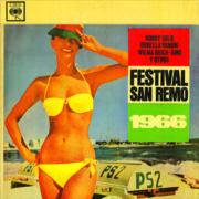 1966 – Festival San Remo 1966 – Interpreti Vari (Argentina promozionale)