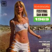 1969 – Festival San Remo 1969 – Interpreti Vari – (Argentina)