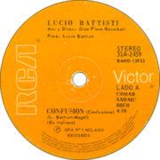 1973 – RCA Victor 31A-2459 (Argentina)