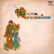 1974 – Alta Tensiòn – Interpreti vari (Argentina)