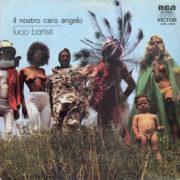 1973 – RCA Victor AVS 4236 (Argentina)