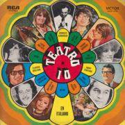 1973 – Teatro 10 – Interpreti Vari (Argentina)