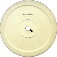 1974 – Anonimo – Lucio Battisti – White label promo (Italia)