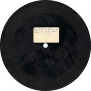 1969 – Questo folle sentimento – Giorgino – Acetato (Italia)