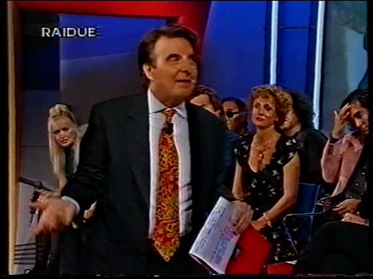 09/09/1999 – Ci vediamo in TV (00:45:04)