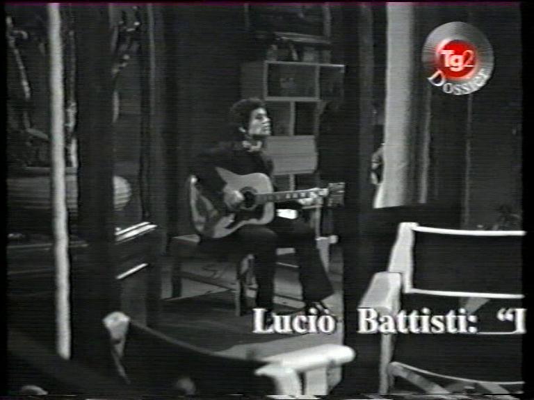 13/02/1998 – Canzoni segrete (TG2 Dossier) (00:42:29)