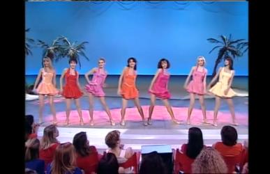 """02/07/2019 – Play Cult. Le ragazze di """"Non è la Rai"""" cantano i successi di Lucio Battisti (00:05:39)"""