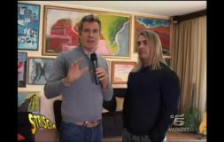 21/03/2009 – Striscia la Notizia (Canale 5) (00:02:15)