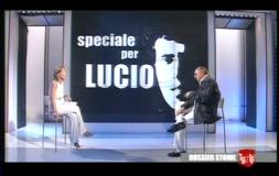 04/09/2004 – Rai 2 – Speciale per Lucio. TG2 Dossier Storie (01:06:52)