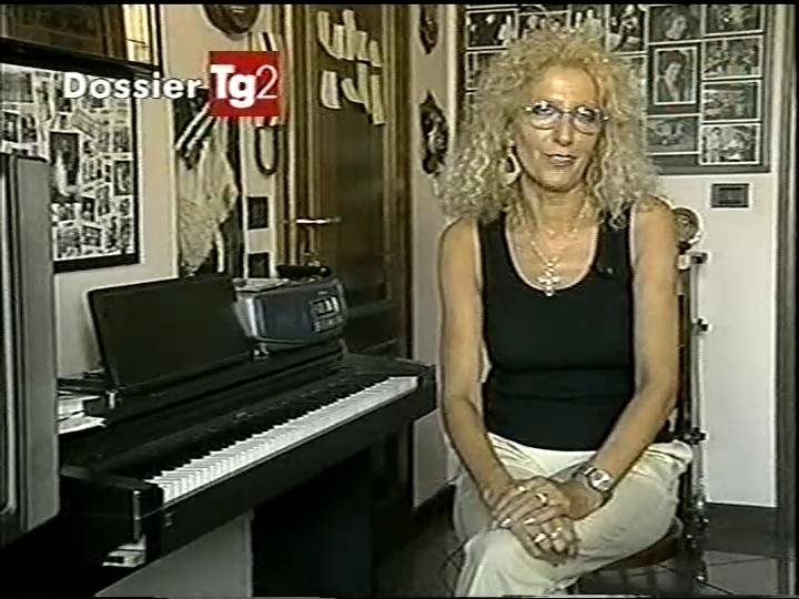 08/09/2000 – Le voci di Lucio. TG2 Dossier (00:58:04)