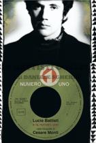 Lucio Battisti e la Numero Uno nelle fotografie di Cesare Monti